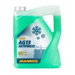 MANNOL płyn do chłodnic zielony 4013 AG13 5L