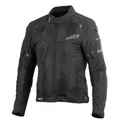 SECA SUPERAIR LADY BLACK kurtka motocyklowa tekstylna męska