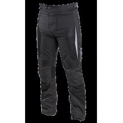 SECA HYBRID II BLACK spodnie motocyklowe tekstylne męskie