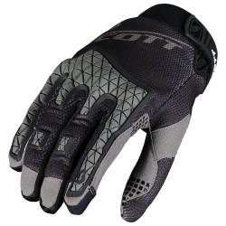 SCOTT rękawice crosowe z ochraniaczem CROSS ENDURO