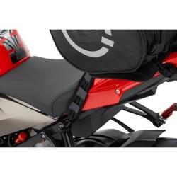Torba na tył motocykla Q-Bag Round Tail Bag 40L