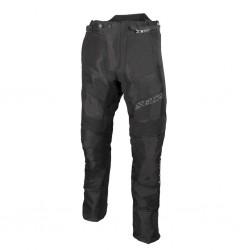 SECA JET II LADY letnie spodnie motocyklowe tekstylne damskie