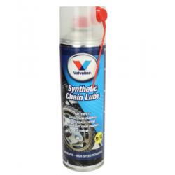 Syntetyczny biały smar do łańcucha Valvoline White Synthetic Chain Lube 500 ml