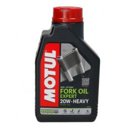 Olej do amortyzatorów lag zawieszeń MOTUL FORK OIL HEAVY 20W 1L