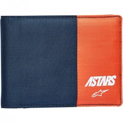 ALPINESTARS portfel WALLET MX NV/OR