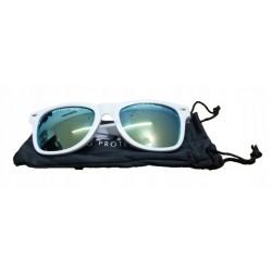 ALPINE Okulary przeciwsłoneczne UV400 + etui