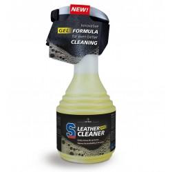 S100 Leather Cleaner środek czyszczący do skóry 500 ml