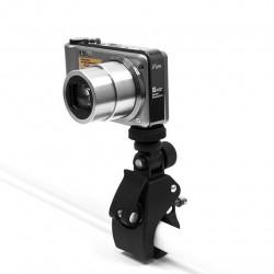 Uchwyt rowerowy do kamery i aparatu typ: Camera-B