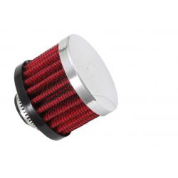 Filtr powietrza na odmę 1/2'' 13mm K&N 62-1330