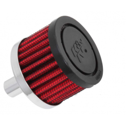 Filtr powietrza na odmę 16mm K&N 62-1340