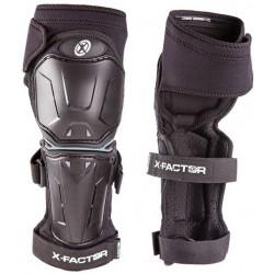Ochraniacze kolan, piszczeli, nakolanniki CROSS ENDURO ATV X-FACTOR RACE LONG
