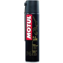 Uniwersalny smar w sprayu MOTUL P4 E.Z. Lube 400 ml