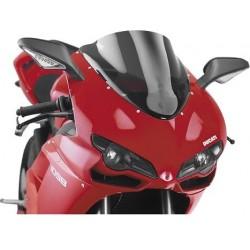 Szyba sportowa owiewka Ducati 848 / 1098 / 1198 mocno przyciemniana PUIG