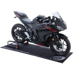Mata garażowa R&G RACING 2M X 0,75M BLACK